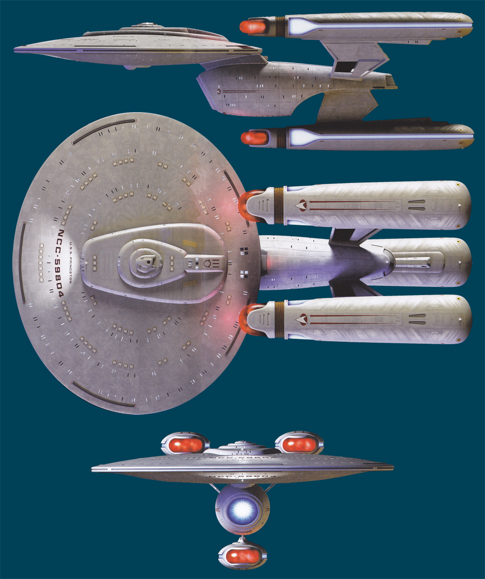 tos dreadnought uss victory